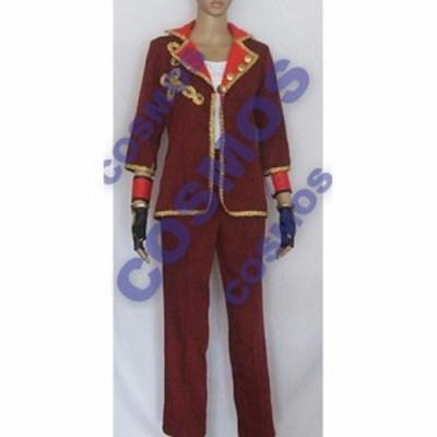 K2005神宮寺レンdebut衣装コスプレ衣装