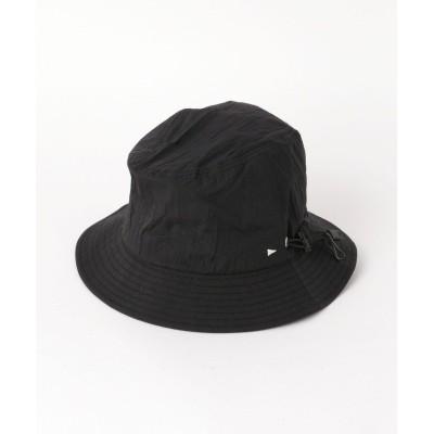 【ビューティ&ユース ユナイテッドアローズ】  <halo commodity> BUCKET HAT/ハット メンズ ブラック FREE BEAUTY&YOUTH UNITED ARROWS