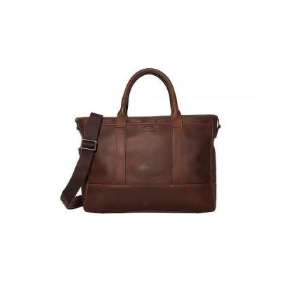 Shinola Detroit シノラデトロイト メンズ 男性用 バッグ 鞄 ブリーフケース Brief Tote Navigator - Medium Brown