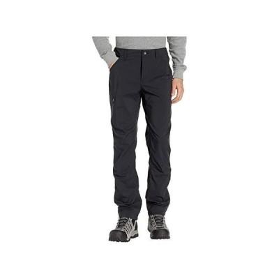 マーモット Arch Rock Pants メンズ パンツ ズボン Black