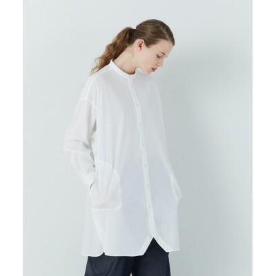 シャツ ブラウス PARK ロングシャツ