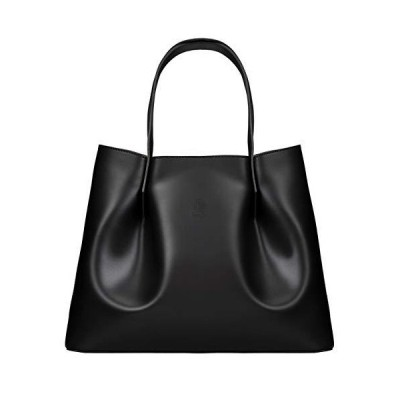 ROSA LOU FIRENZE Designer Womens Bag ? Large Handbag for Ladies ? Leather Tote Made in Italy ? Shoulder bag for work, school, weekend and travel