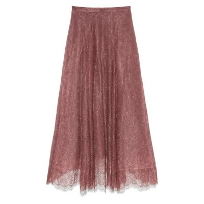 SNIDEL / レースフレアスカート WOMEN スカート > スカート