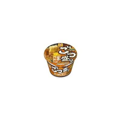マルちゃん ごつ盛り コーン味噌ラーメン 138g×12 個入り(1ケース) (KT)