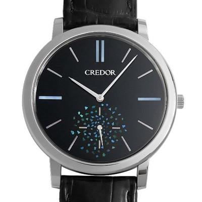 SALE 60回払いまで無金利 セイコー クレドール シグノ ラデンダイヤルモデル GCBE993 中古 メンズ 腕時計