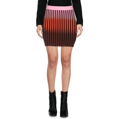 オープニングセレモニー OPENING CEREMONY ミニスカート ピンク XS コットン 100% / レーヨン / ナイロン ミニスカート