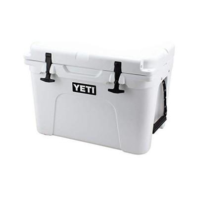 [ イエティ ] Yeti クーラーボックス 28.3L Tundra 35 タンドラ 35 クーラーバッグ YT35W/T/B ホワイト T