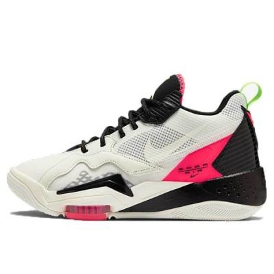 ナイキ エアジョーダン ズーム 92 セイル 28.5cm Nike Air Jordan Zoom 92 Sail Womens CK9184-100 安心の本物鑑定