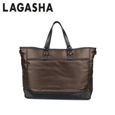 LAGASHA ラガシャ アップライト バッグ ビジネスバッグ ブリーフケース メンズ UPLIGHT ネイビー カーキ 7229