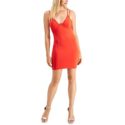 ゲス レディース ワンピース トップス Jeanne Bodycon Dress