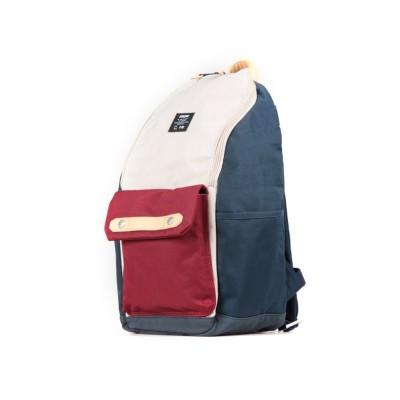 【カバンのセレクション】 モズ リュック moz レディース メンズ デイパック リュックサック ZZCI−03A マザーズ バッグ ママ 北欧 グレー ユニセックス その他系1 在庫 Bag&Luggage SELECTION