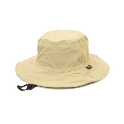 go slow caravan / KiU/キウ  TREKKING HAT STRAP WIRE 3LAYER WOMEN 帽子 > ハット