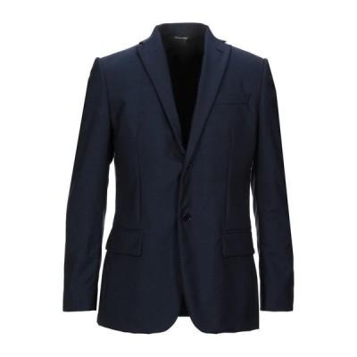 MAESTRAMI テーラードジャケット  メンズファッション  ジャケット  テーラード、ブレザー ダークブルー