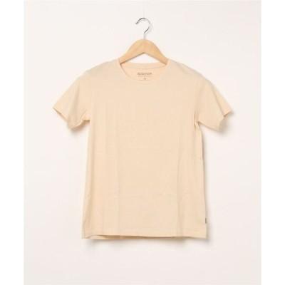 tシャツ Tシャツ オーガニックコットン 半袖 Tシャツ