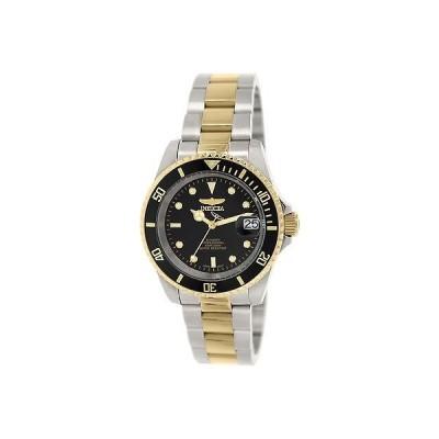 腕時計 インヴィクタ Invicta メンズ Pro Diver 8927OB シルバー ステンレス-スチール オートマチック 腕時計