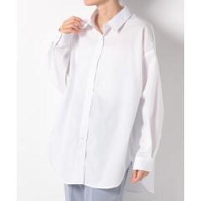WEGO(ウィゴー)ルーズシルエットシャツ