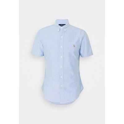 ラルフローレン シャツ メンズ トップス OXFORD - Shirt - blue