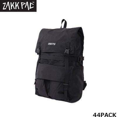 ザックパック 44PACK バックパック リュックサック メンズ レディース 男女兼用 ZAKK PAC MD29961