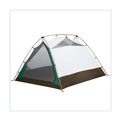 Eureka! Timberline SQ Outfitter 4 Four-Person Backpacking Tent並行輸入品