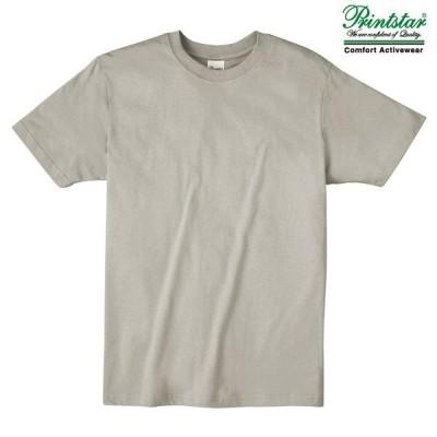 キッズ ジュニア 子供服 tシャツ 半袖 ライトウェイト 4.0オンス 無地 シルバーグレー 160cm サイズ 083-BBT