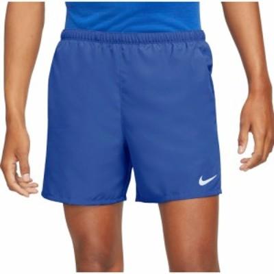 ナイキ Nike メンズ ランニング・ウォーキング ショートパンツ ボトムス・パンツ Challenger Brief-Lined 5 Running Shorts Game Royal