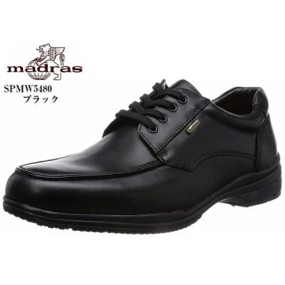 madras walk SPMW5480 (マドラスウォーク) ウォーキングカジュアルシューズ GORE-TEX メンズ 幅広の足の方におすすめの4Eラウンドトゥビジネスシリーズ