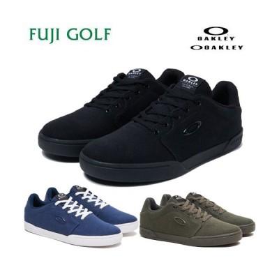 OAKLEY オークリー Canvas Flyer Sneaker 13551 キャンバス フライヤー スニーカー メンズ シューズ 2020年モデル