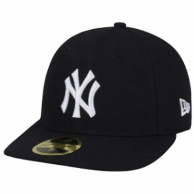 New Era ニュー エラ スポーツ用品  New Era New York Yankees Navy 2017 Old Timers Day Low Profile 59FIFTY Fitted Hat