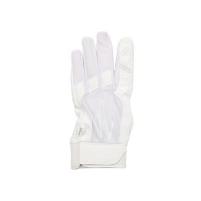アシックス(ASICS) 守備用手袋 片手用 BEG370.0101 (メンズ)
