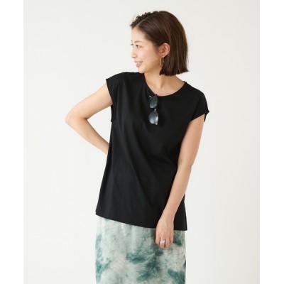 【SMART COLLECTION】ノースリーブTシャツ