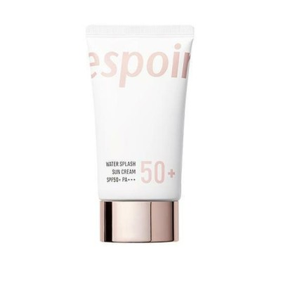 ★★ espoir ★★ Water Splash Sun Cream SPF50+ PA+++ 60ml