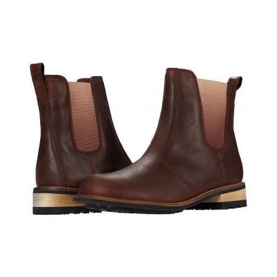 Kodiak レディース 女性用 シューズ 靴 ブーツ チェルシーブーツ アンクル Alma - Cocoa