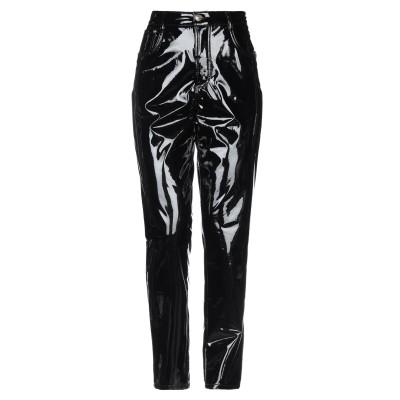 キアラ・フェラーニ CHIARA FERRAGNI パンツ ブラック XS ポリエステル 92% / ポリウレタン 8% パンツ