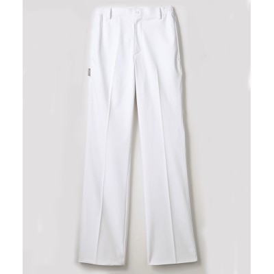 asics CHM152-10 パンツ(レディス) ナースウェア・白衣・介護ウェア