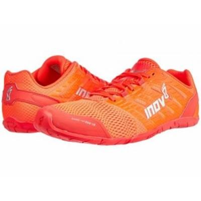 Inov-8 イノヴェイト レディース 女性用 シューズ 靴 スニーカー 運動靴 Bare-XF 210 V2 Coral【送料無料】