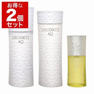 コスメデコルテ AQ ベーシック リペア セット 免税店限定 3点 x 2