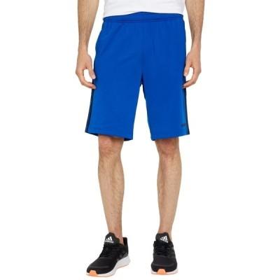 アディダス ハーフ&ショーツ ボトムス メンズ Essentials Tricot 3-Stripes Shorts Collegiate Royal