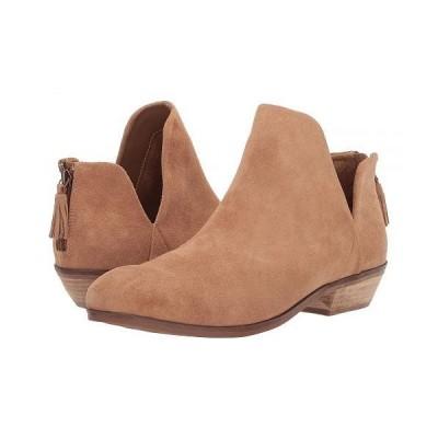 SoftWalk ソフトウォーク レディース 女性用 シューズ 靴 ブーツ アンクル ショートブーツ Rylee - Sand