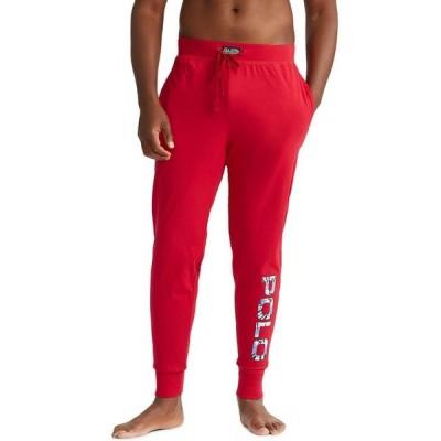ラルフローレン メンズ カジュアルパンツ ボトムス Men's Logo Jogger Pants