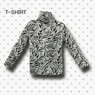 裏起毛カットソー 暖かTシャツ ストレッチインナー