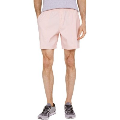 ザ ノースフェイス The North Face メンズ ショートパンツ ボトムス・パンツ Class V Pull-On Shorts Evening Sand Pink