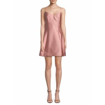 メスティーザ レディース ワンピース Strappy Bell Dress