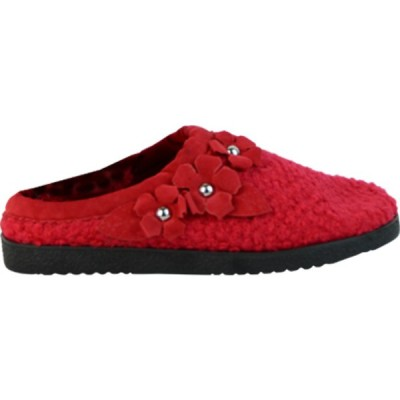 アンクリーク サンダル シューズ レディース Ronce Slipper (Women's) Red