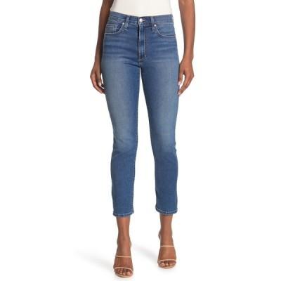 ジョーズジーンズ レディース デニムパンツ ボトムス Slim Cigarette Ankle Jeans WILBUR