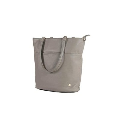 Little Unicorn Citywalk Tote – Diaper, Work, Travel Bag - Premium Vegan Lea好評販売中