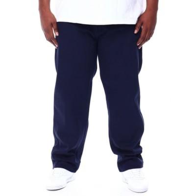 バイヤーズピック Buyers Picks メンズ ジーンズ・デニム ボトムス・パンツ 5 pocket denim jean (b&t) Navy