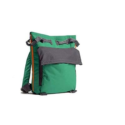 Terra Nation Haga Kopu Beach Bag 28L + 2L Compartment, Gr〓n 並行輸入品