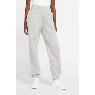 ナイキ Nike レディース スウェット・ジャージ ボトムス・パンツ Sportswear Essential Fleece Sweatpant Grey