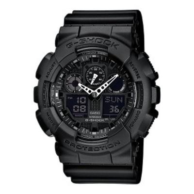 ジーショック メンズ 腕時計 アクセサリー G-SHOCK - Chronograph watch - schwarz schwarz
