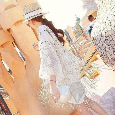 刺繍 民族風チュニック 超美 トップス 刺繍 民族風チュニック 超美 トップス uvカット薄手  UV対策  日焼け防止